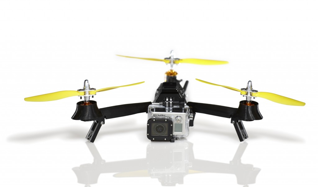 Meet the Maker Behind The Pocket Drone, Now the Largest Drone Kickstarter Ever