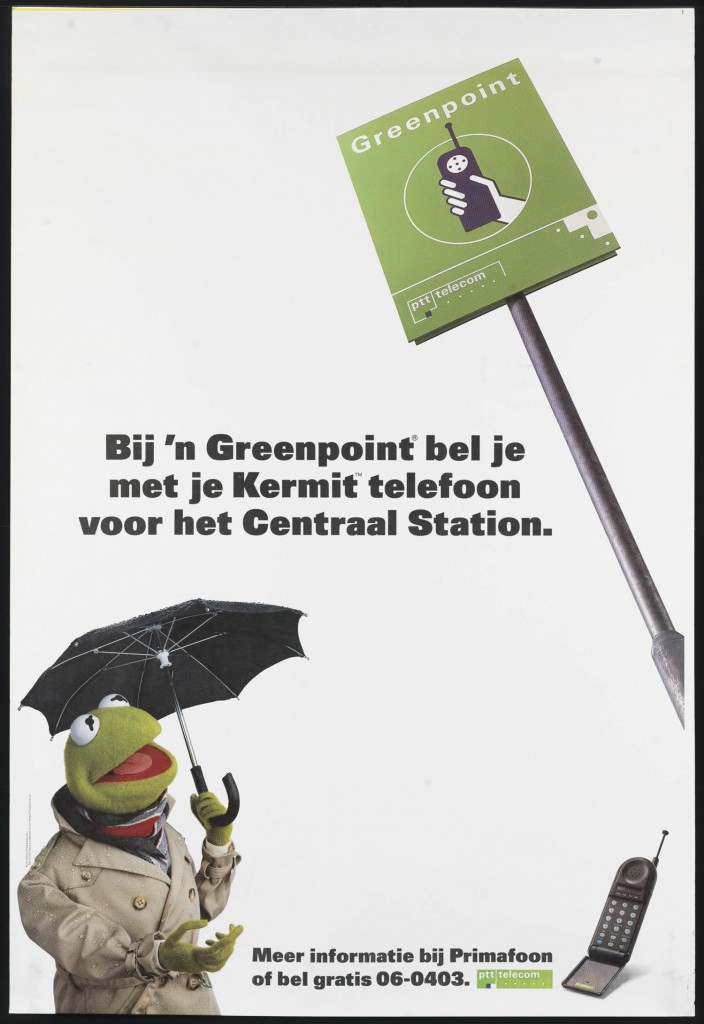 Kermit telefonie nu bruikbaar bij Hack42