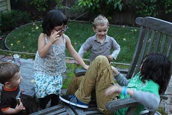 Beer, Baby Daddies & Blue Grass
