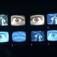 Video Wall of Terror