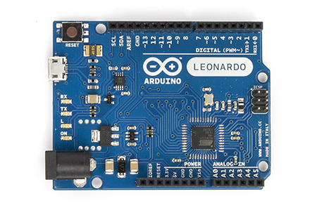 Workshop: Introduction to arduino blink sketch and E-Textiles – Wednesday, April 1st, 2015