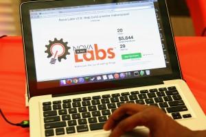 Nova Labs Kickstarter campaign LIVE!