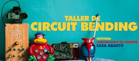 Taller de Video Analógico/ Cambio de día & Circuit Bending