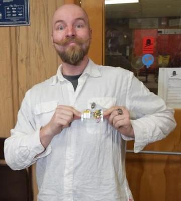 Member Badge Contest – Voting Open!
