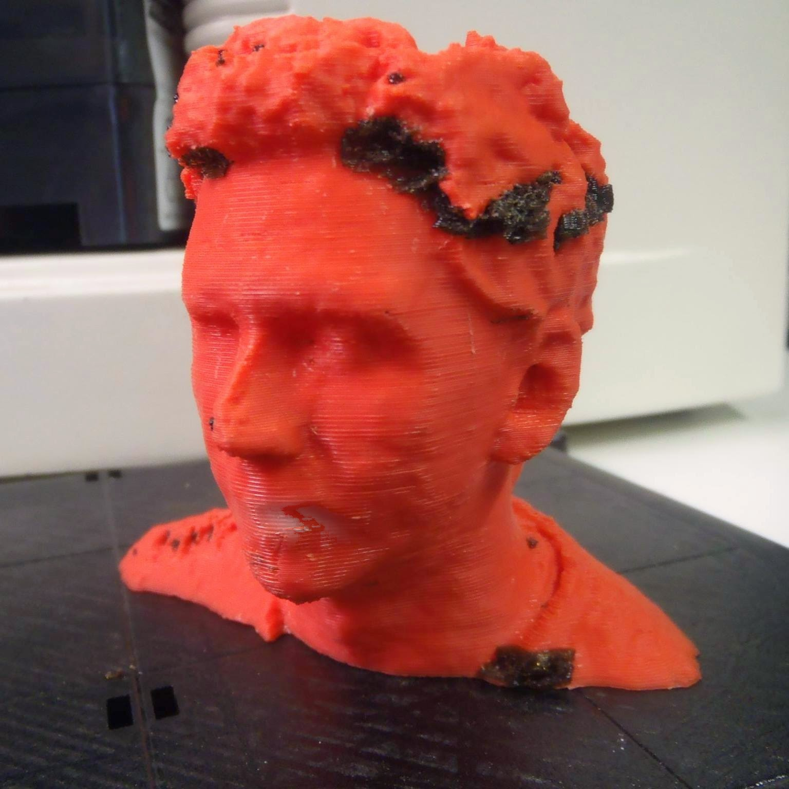 3D scanning, on the cheap