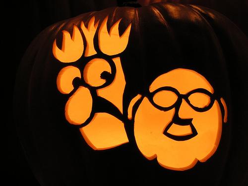 Make Pumpkin