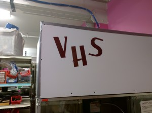 Check out our new Vinyl Cutter
