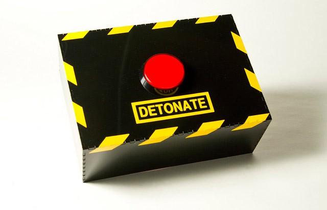 Let's Detonate!