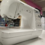 VHS Sewing Machine Roundup