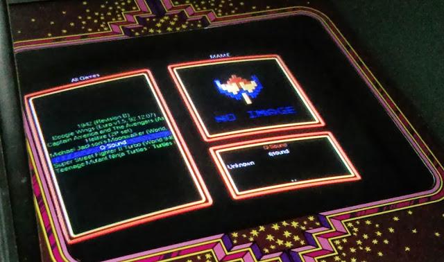 Arcade-o-mat