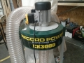 CX3000 Heavy Duty Dust and Chip Extractor